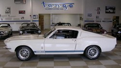 '67 GT350 Fastback Exterior Pictures