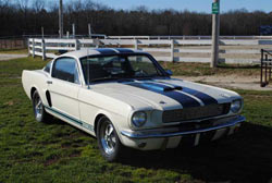'66 gt 350 Pictures