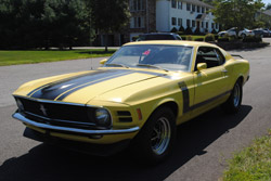 '70 Boss 302 Pictures