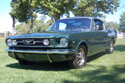 '66 fastback pictures