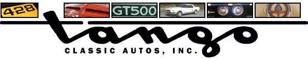 Tango Classic Autos, Inc.